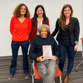 2019 Northwestern Symposium: Rethinking Solitary Confinement
