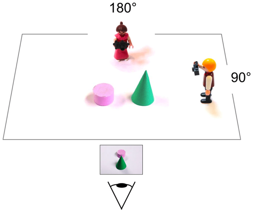 toy figures and shapes