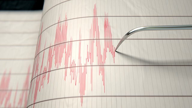 IDEAS Fellows Contribute to New Seismology Citizen Science Project