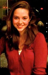 Kayla Foulk