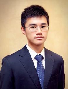 Chenjian Yang