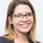 A headshot of Dr. Michelle Birkett.