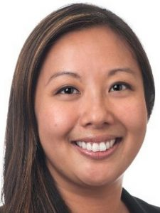 A headshot of Diane Chen.