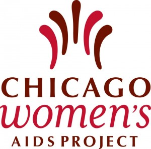 Logo for Chicago Women's AIDS Project