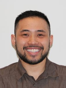 A headshot of Roky Truong.