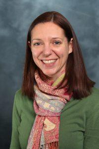 A photo of Kirsten Simonton