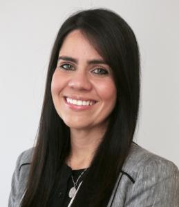 A headshot of Dr. Melissa Marzan-Rodriguez