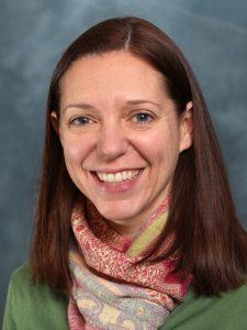 Kirsten Simonton headshot.