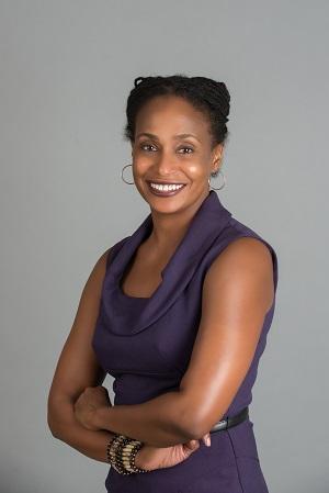 Lisa Bowleg (Keynote Speaker)