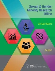 SGMRO Annual Report cover