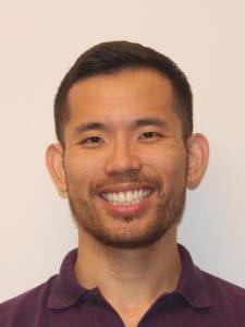 Dr. Dennis Li headshot