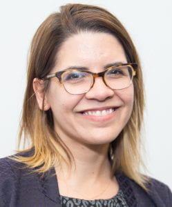 Michelle Birkett