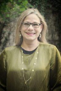 Nanette Benbow