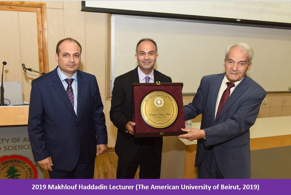 MHL award