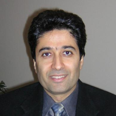Seyed Iravani