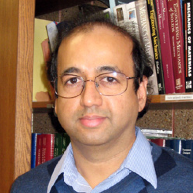 Sridhar Krishnaswamy