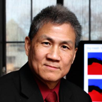 Wing K. Liu