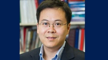 New Method Offers More Stable, Efficient Electrocatalytic Reactions's Jiaxing Huang