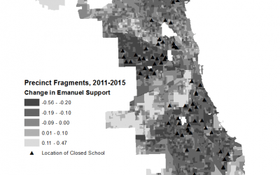 CDP in the Washington Post: School Closures Mobilized Voters Against Emanuel