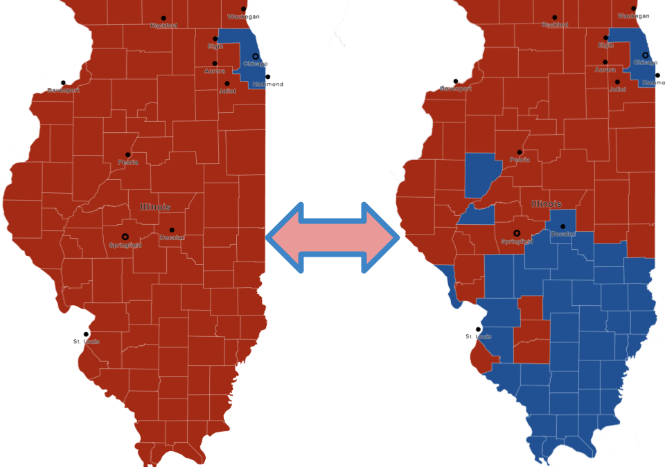 Pritzker, Middle America, and the future of Illinois Politics