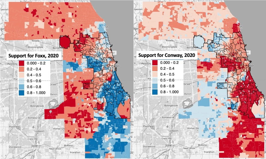 Breaking Down Kim Foxx's Win in the 2020 Primary