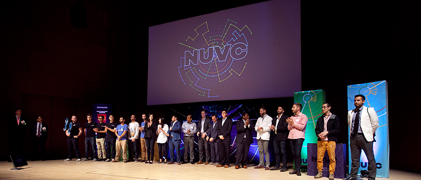 NUVC competition