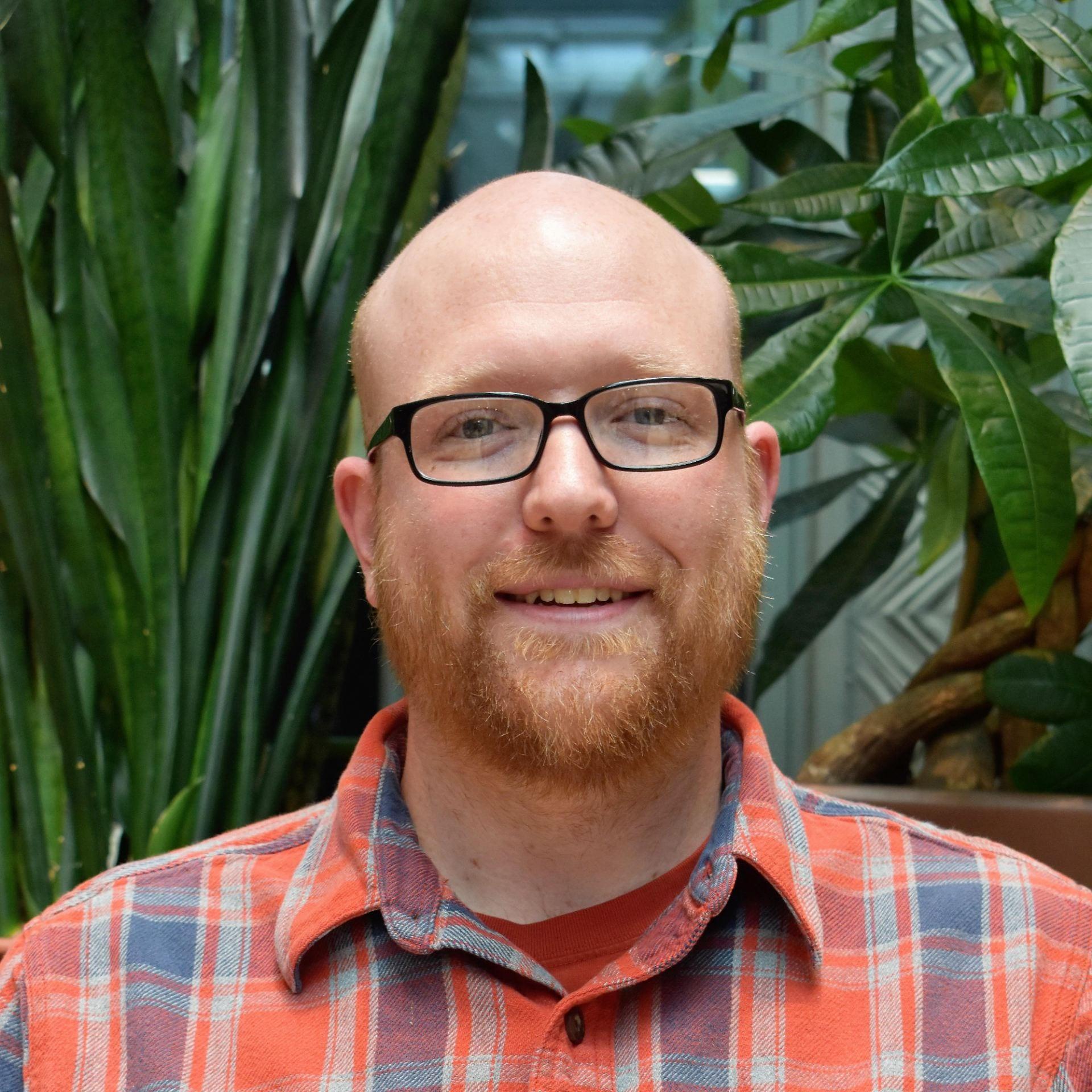 Dr. Ben Linzmeier