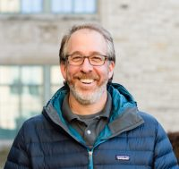 Prof. Andrew Jacobson