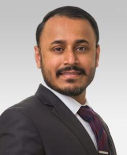 Subhas Mukherjee, PhD