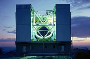 MMT Observatory (Arizona)