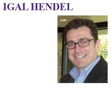 Igal Hendel