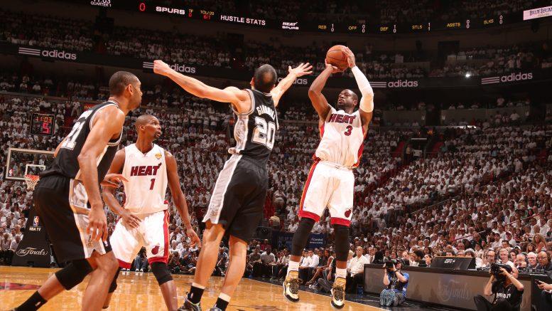 Do Longer Shot Attempts Mean Longer Rebounds? – Northwestern