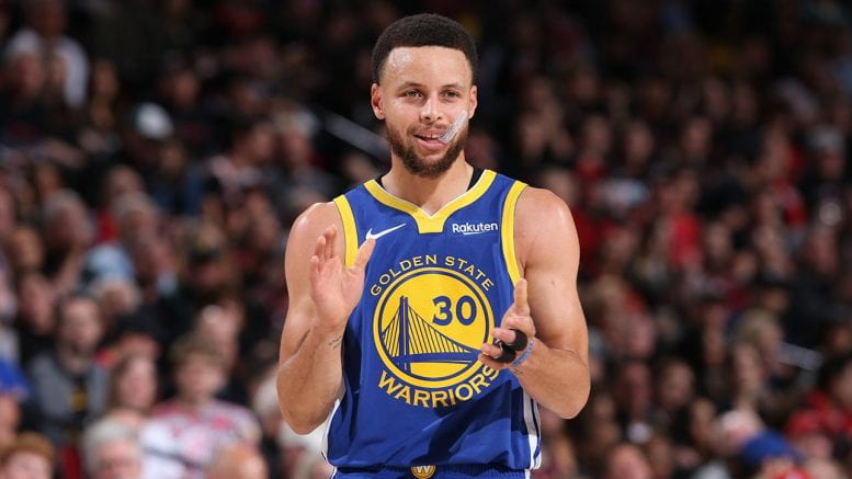 Does Steph Curry's Play Actually Decline in the Postseason ...