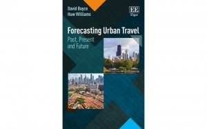 forecasting-urban-travel