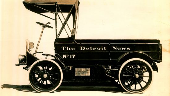 Detroit Electric Detroit News