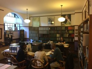 teaching with the archives