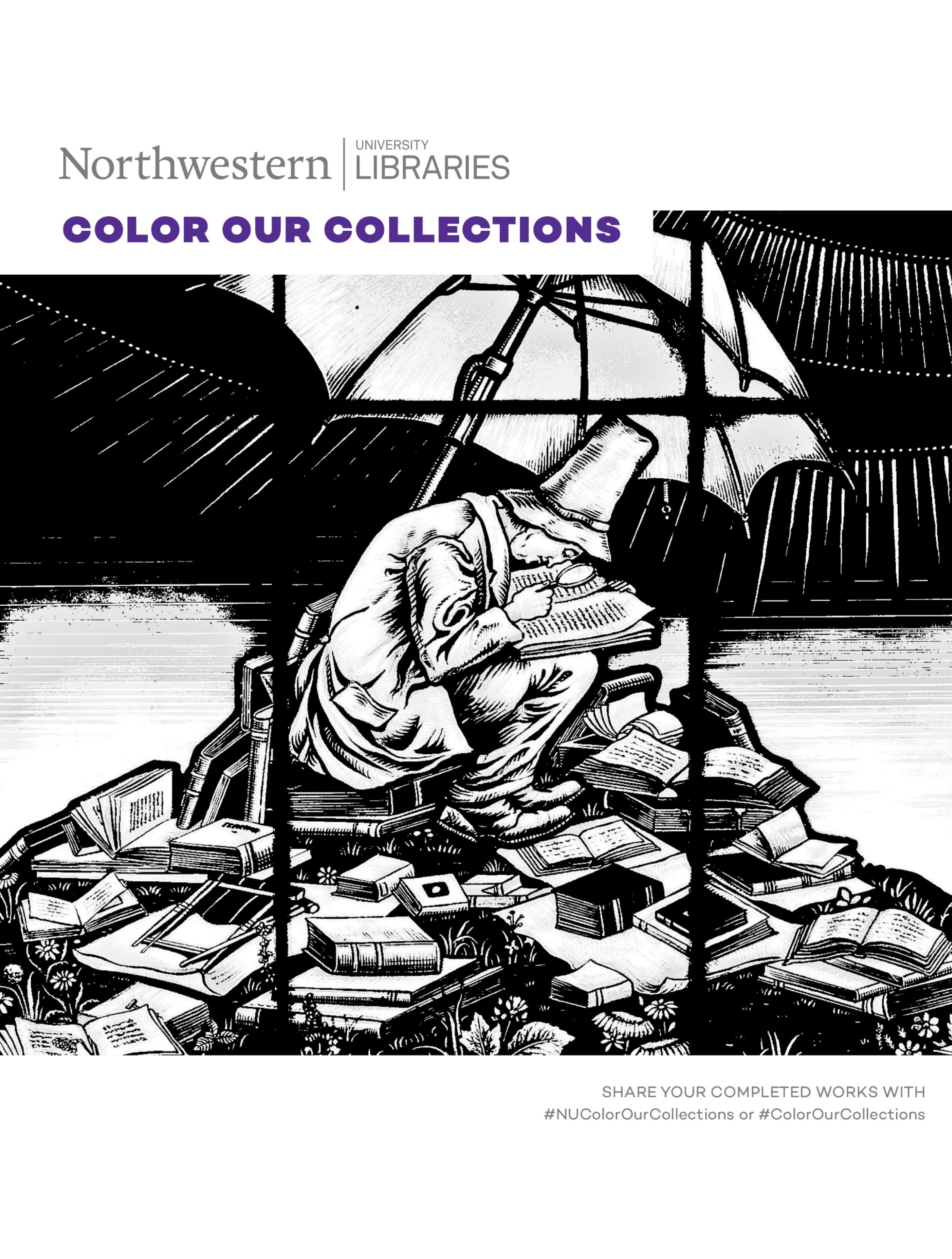 Fair play: coloring books and copyright – LIBRARIES | Blog
