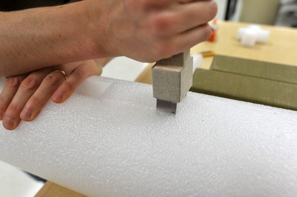 Cutting Cylinder