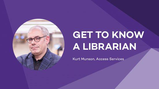 Kurt Munson