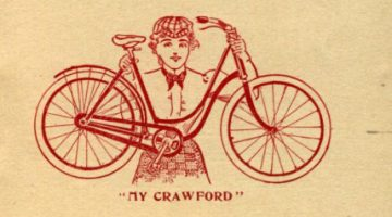 My Crawford illustration