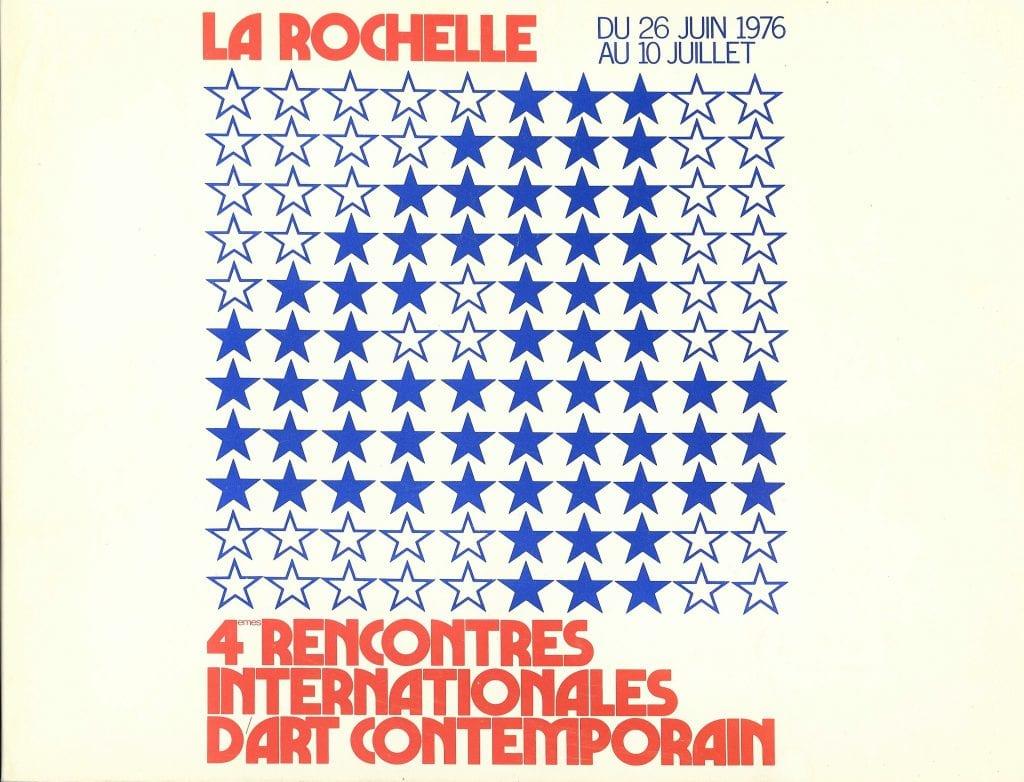 La Rochelle program 1976