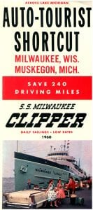 Auto Tourist Clipper