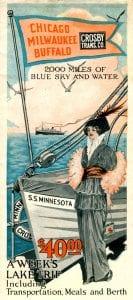 Crosby 1914