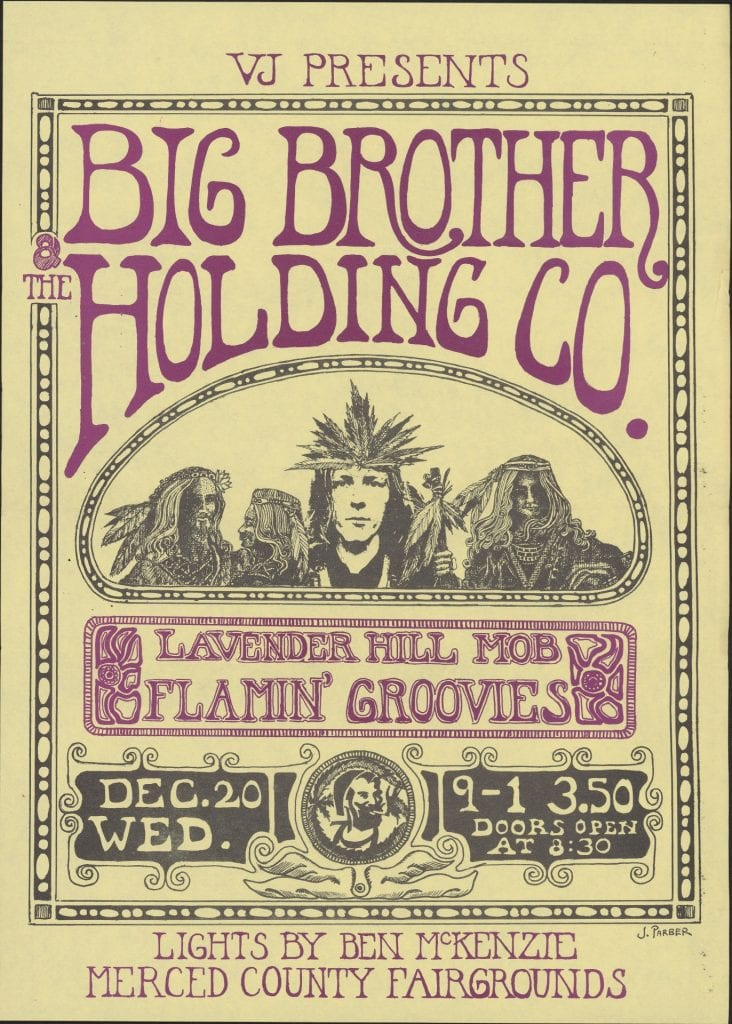 Big Brother Holding Co.