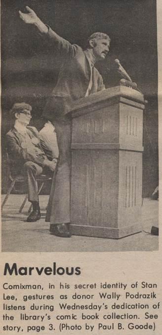 Daily Northwestern, Feb. 7, 1973