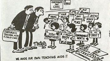 Femina Archive cartoon
