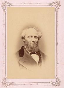 Erastus O. Haven