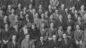 med school 1929