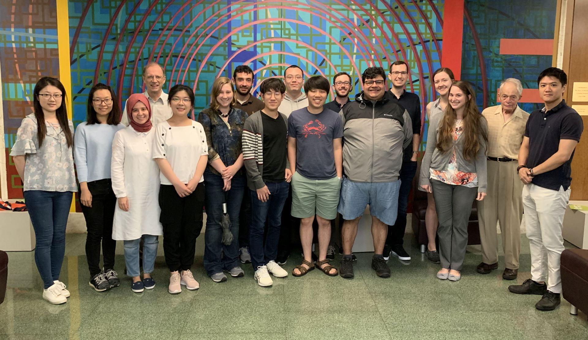 Schatz Group 2018