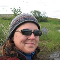 Melissa Chipman, Postdoctoral Scholar